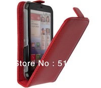 High Quality Leather Case For Motorola Defy MB525 Leather Pouch For Motorola MB525 Free Shipping