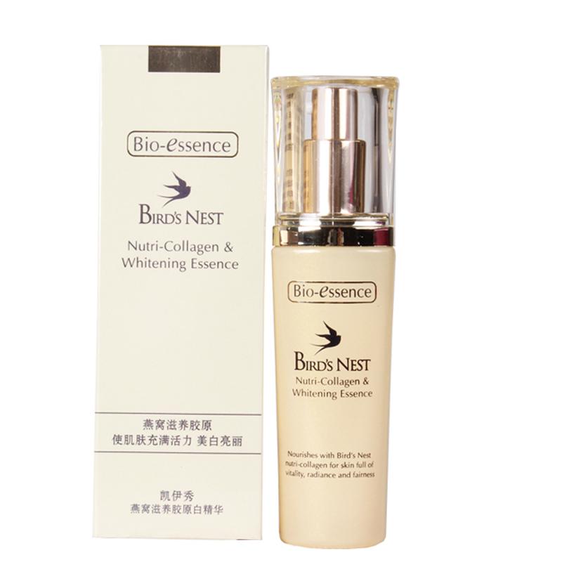Bird's nest nourishing 30ml white essence collagen(China (Mainland))