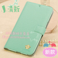 For samsung   n7100 mobile phone case phone case note2 n7108 n7102 n719 original leather case