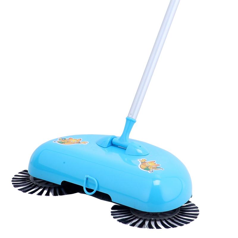 floor sweeping machine