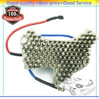 Free Shipping, Heator Blower Fan Motor Resistor Regulator 2108206210 For Mercedes-Benz E320 (GFJDZBZ004)