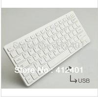 Free shipping! wireless keyboard  mini-keyboard  USB interface  waterproof