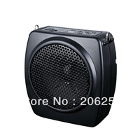 New Brand Hot TAKSTAR E5M-A 8W ortable multimedia speaker TF card U disk MP3 music headphone output Black White FREE SHIPPING