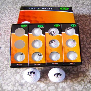 Free shipping high quality Golf ball golf ball 12  pcs