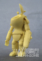 Min Order $ 40 USD (Mix in Grp 2) World War II Resin Action Figure C ma.k safs