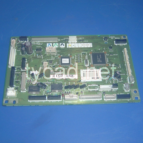 RM1-0510-050CN HP Color LaserJet 3500 3550 DC controller board assembly printer parts(China (Mainland))