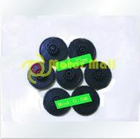 30pcs/lot Wheel gear Mod0.5 gear Trilaminar gear  L   D32mm  BD5.5mm Free shipping