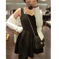 new 2014 spring women's  cotton vintage slim sexy one-piece dress sexy bodycon dress adventure time dress sexy club dress 2014