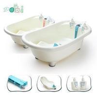 Puick baby bathtub newborn baby bathtub child bath basin Large