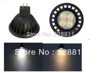LED Spot Black, mr16 spotlight, 5w spot bulb