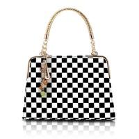 High Quality 2014 Women's Fashion Designer Handbags Women Shoulder Bags Women Leather Messenger Bag,Free Shipping