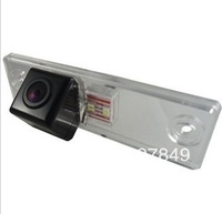 New Car rear  View Camera Fit For  Toyotal 10-12 Land Cruiser Prado Night Vision Waterproof