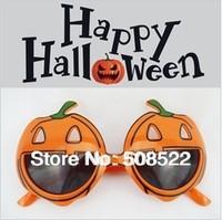 Wholesale - Hallowween sunglasses party pumpkins