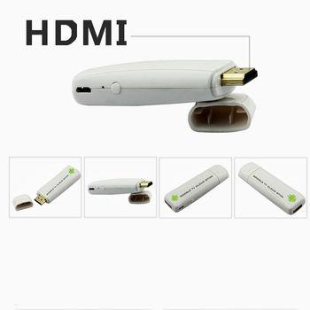 Mini Android TV STICK Mini PC HDMI Dongle FULL HD 1080P