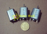 5pcs/lot,6v,7400rpm,130 Iron cover Micro DC motor,Free shipping