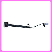 """Laptop LCD Cable forThe  Hewlett-Packard HP COMPAQ 6910P Series 14 """"screen wire cable DC02000CZ00"""