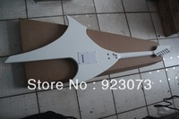 customized OEM guitar /Ultimate a ghost dragons iron g promise new original cool alien single wave electric guitar
