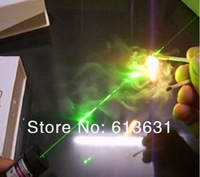Free Shipping 303 532nm 10000mw Lazer Green SD Laser pointer presenter pen Burning Matches 8000m Zoomable Projector