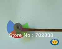 Original projector color wheel for Taxan KGSP121
