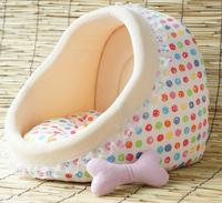 Kojima candy round egg pet nest