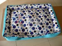 Dot Large dog bed cushiest pet nest kennel8 1 big unpick and wash