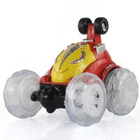 Free shipping Dump-car remote control car stunt car toy car electric remote control series