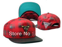 HOT SALE New Arrival Leather Bill Hater Snapback HATS With Basketball CAPS High Quality Free shipping Mix Order Wholesale+Retail