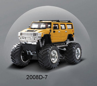 Great wall remote control toy control car hummer toy car mini remote control car