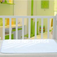 Large bamboo fibre pads bamboo fibre baby changing mat waterproof mattress newborn changing mat bamboo fibre
