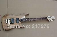 Natural Washburn NUNO bettencourt model electric guitar  free shipping Bloomming Music