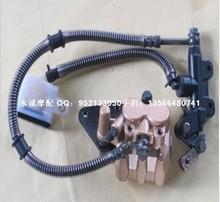 popular motorcycle brake assembly