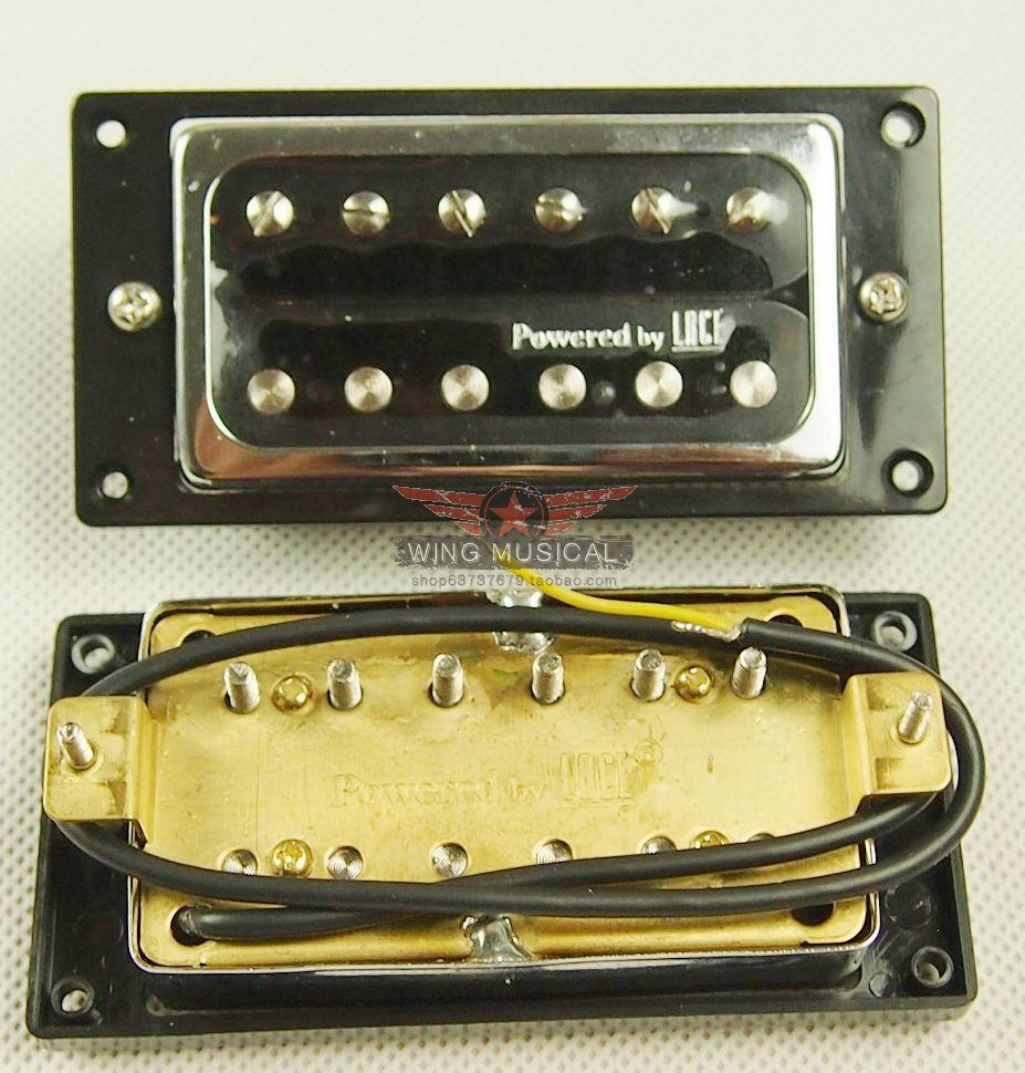 Аксессуары для гитары Lp