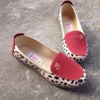 Cotton-made beijing shoes women's single shoes flat soft outsole fashion walking shoes