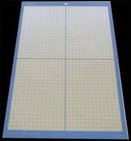 Cutok die cutting machine cutting mat a3 format plotter cutting mat