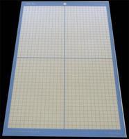 Cutok die cutting machine cutting mat a3 format plotter cutting mat