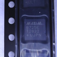 MAX8725EVKIT     MAX8725E    8725E     is an accurate and efficient multichemistry battery charger