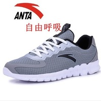 2013 ANTA men's men casual shoes network breathable lightweight running shoes 11315587 - 5580