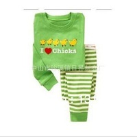 2013 Fashion Children's clothes suit summer kids sport suits girls sets clothing long sleeve t-shirts+ pants RH-0023