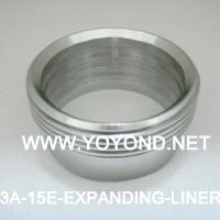 3A-15E 15R Recessless Threaded Bevel Seat Ferrule 3A 15R Recessless Male Expanding Male