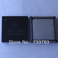 NCP6132B  IMVP7 1-, 2-, 3-Phase CPU Controller with 2 Integrated Drivers + 1-, 2-Phase GPU Controller with 1 Integrated Driver