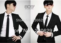 Wholesale High Quality Fashion Slim Casual Men Suit Men men blazers