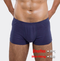 10pcs/lot High Quality 100% Cotton  Man Underware /Boxer Briefs/ Man Briefs Sexy Shorts Underpants Free shipping by HK POST