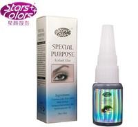 no.2011 Stars colors Black Eyelash Adhesive For Extension eye lash glue (1pc)