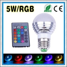 rgb led bulb price
