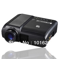 KSD-268 HD DVD Projector BEST NEW HD Home Theater Multimedia LCD Projector THIS ITEM IS BRAND NEW AV/VGA/USB/SD card input