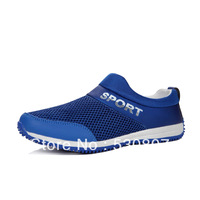 Classic hot-selling sports outdoor casual fresh breathable gauze lovers shoes