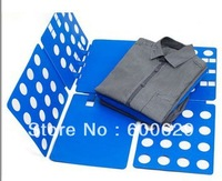Free shipping Magic Fast Speed Folder Clothes Shirts Folding Board for adult 20pcs/lot