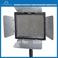 YONGNUO YN-600 600pcs of LED Studio Video Light for Canon Nikon Sony Camcorder