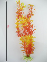 Artificial plants aquarium decoration fish tank plants 28cm long plants ec44
