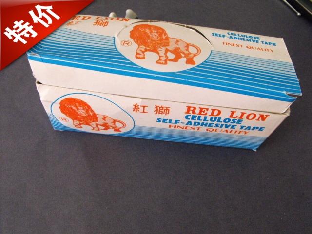Manufacturer of office adhesive tape box 12 roll 5 nostalgic classic(China (Mainland))